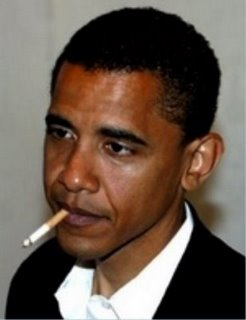 So what if Obama really is the Anti-Christ?