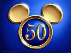 My Jubilee 50th Hub
