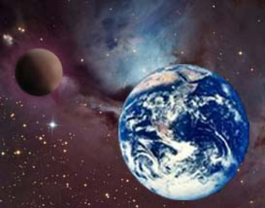 Nibiru is close just because we can't see it ATM doesn't mean we aren't experiencing its affects on the planet Earth/