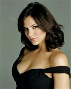 Katharine McPhee - Star of NBC's SMASH