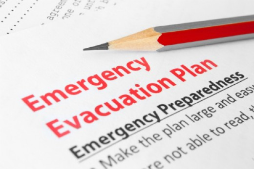 Now is the time to develop an emergency plan for you and your family.