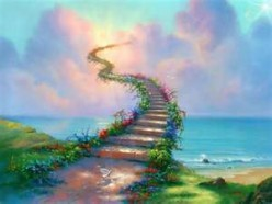 What Did We See? A Perfect Stairway to Heaven?