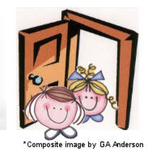 *See composite image components citation