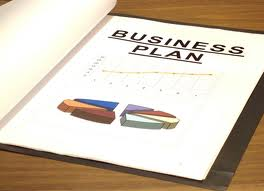 Many business need good writers to create business plans.