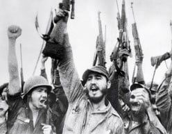 "Why History Will ""Absolve"" Fidel Castro"