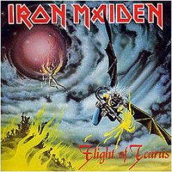 5 Favorite Iron Maiden Albums by the Heavy Review