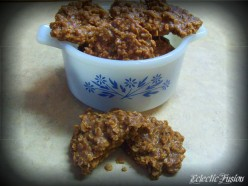 How To Make No-Bake Cookies ~ Cheap, Fast, and Easy!