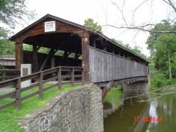 Perrine's Bridge: Another Jewel in Ulster County
