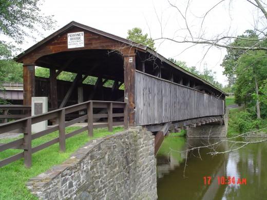 Perrine's Bridge