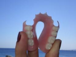 Flipper Teeth