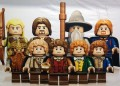Lego Lord Of The Rings Minifigures - Complete Your LOTR Collection