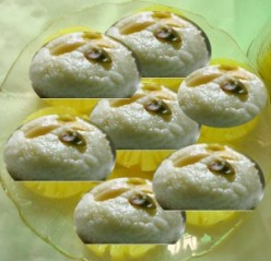 Sweet Recipes Like Bengali Sandesh