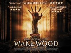 Wake Wood, FTW!