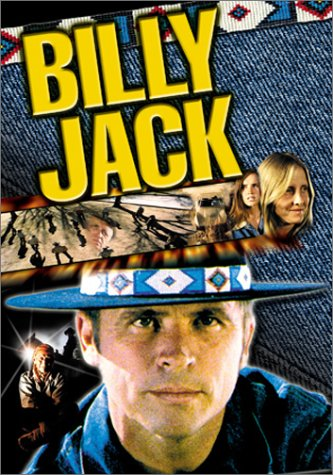 The intellectual-brutalizing Billy Jack trilogy - dear god, the humanity!
