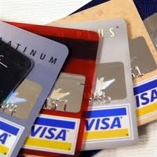 Credit cards are a great way to maximise points as long as your responsible with your spending.