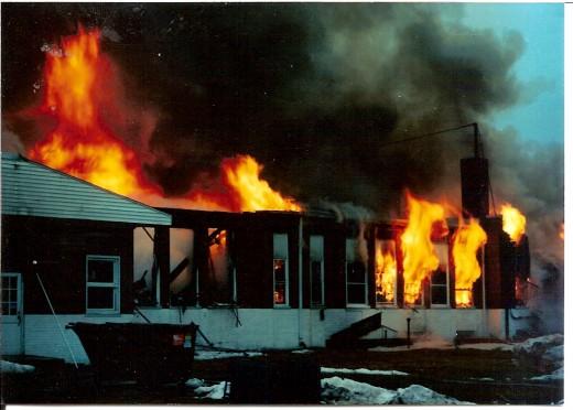 D.O. Fire