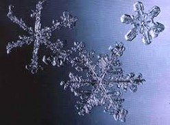 Basic Structure and Formation of Snowflakes