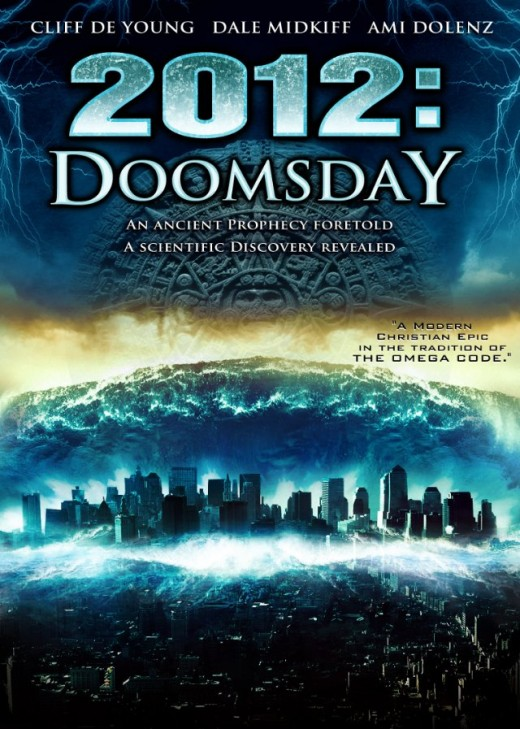 2012: Doomsday - the worst of the worst,  unless you like torturing yourself