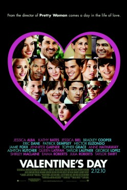 Movie Review: Valentines Day Should Be More Memorable Than This