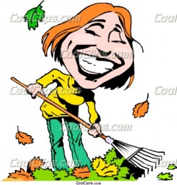 Helpful Advice on How to Rake Leaves Fast