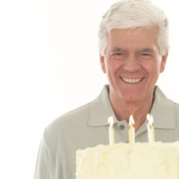 Why do we make fun of getting older?