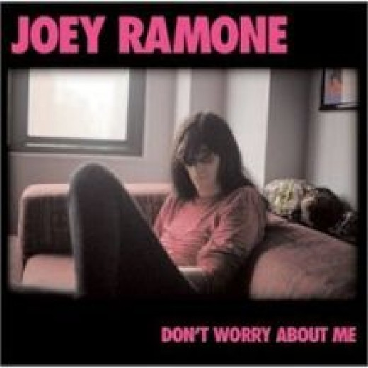 "Joey's solo album ""Don't Worry About Me"" (2002)"