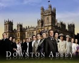 ITV Series advert