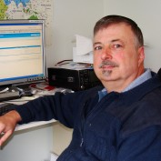 David Harvey profile image