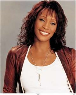 The Wonderfully Talented Whitney Houston