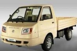 Sundaram Finance - powered by vehicle financing
