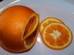 How to make orange marmalade from scratch with pictures and why marmalade is good for you.