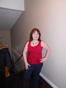 February 11th @154 lbs
