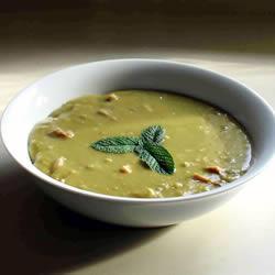 """Classic"" Split Pea Soup"