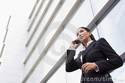 Now that your buyout is complete, you can get your new smart phone and go back to business as usual...