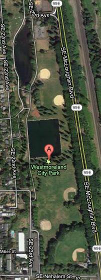 Westmoreland City Park