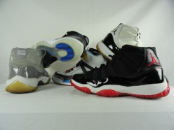 For The Love Of Air Jordan 11