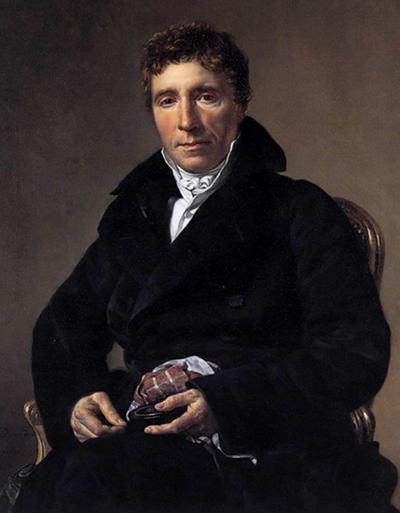 Emmanuel-Joseph Sieyes