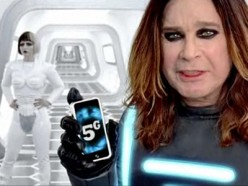Ozzy Osbourne: From Black Sabbath to Samsung. Sell-out or Wise? Funny or Plain Stupid?