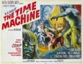 The Time Machine (1960) - Illustrated Reference