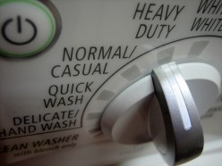 Troubleshooting Kenmore Direct Drive Washer Problems