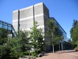 University in Washington DC
