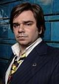 Douglas Reynholm played by Matt Berry