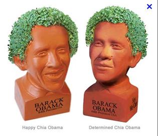 How...presidential.