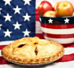 Great American Pie Month