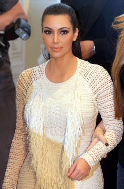 Kardashian used Nuratrim for weight loss.
