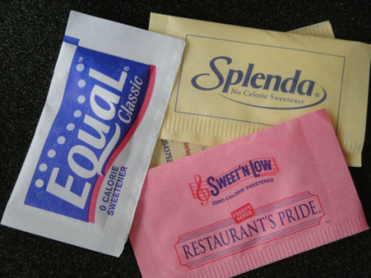 Artificial sweeteners come in many brands and varieties. Are they actually ok for people to eat?