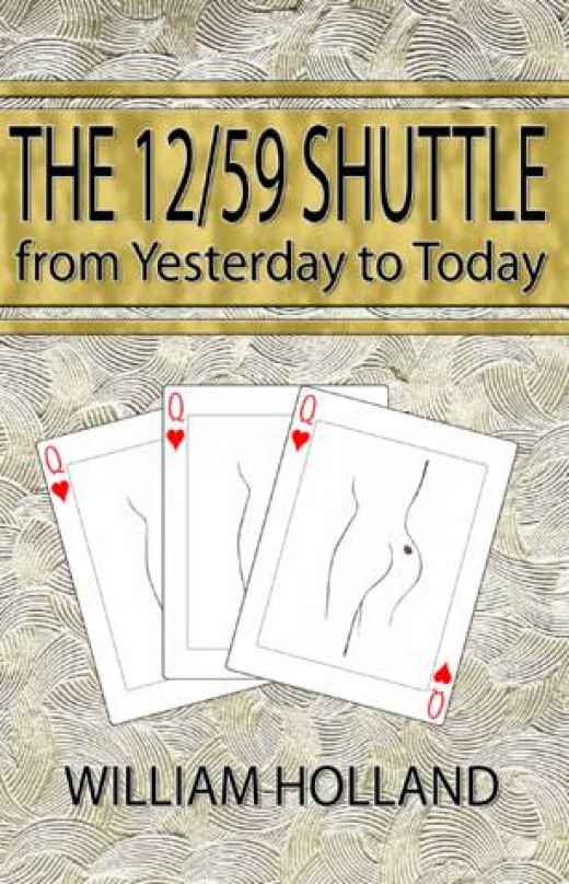 Cards I never see when playing Cribbage.