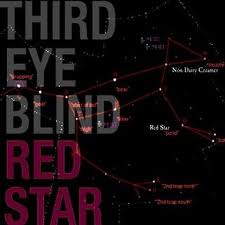 Third Eye Blind Red Star EP
