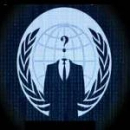 "For anyone on the internet, this symbol is familiar. The question concerning this symbol of Anonymous is; ""Is this a real anti-state movement or is it a psy-op front by the state to ferret out protesters?"" There are debates on both sides."