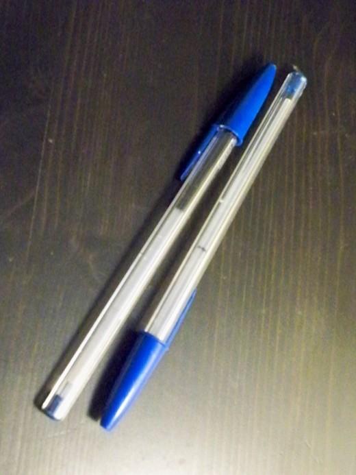 Good pens!